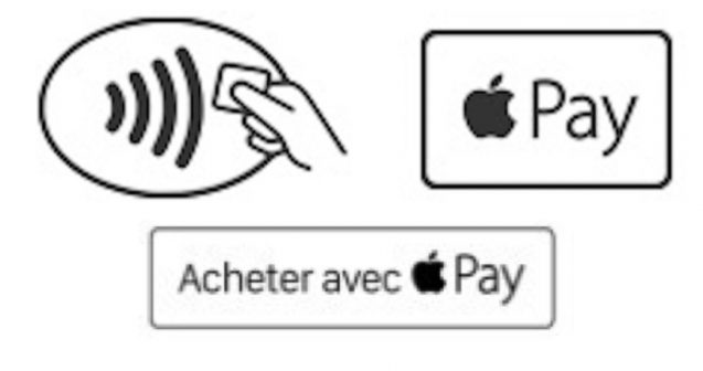 Apple Pay, où payer