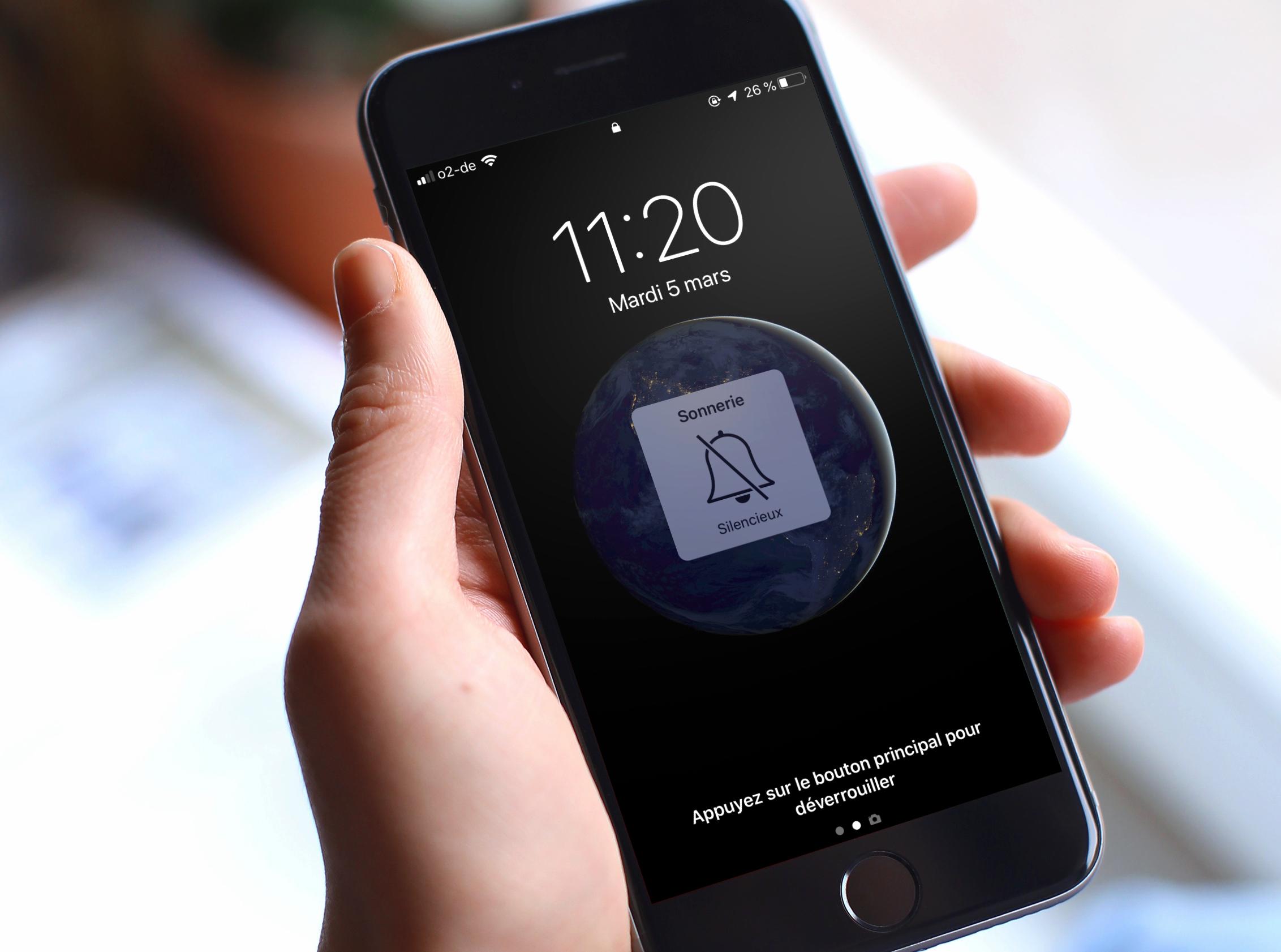 iOS en pratique : paramétrer le mode silence de l'iPhone pour qu'il ne vibre pas et devienne vraiment discret (Màj) 1