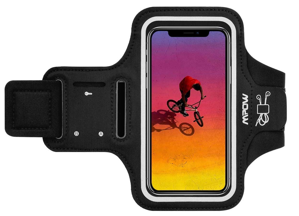 17 accessoires pour pratiquer le running avec l'iPhone (MàJ) 1