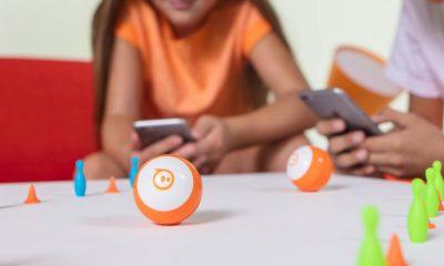 """Idées cadeaux Noël : 18 accessoires ludiques et d'apprentissage pour iPhone et iPad, ou les """"iJouets"""" 11"""