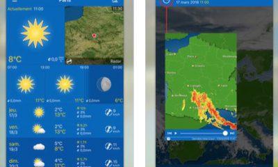 Dossier : les applis météo et widgets font la pluie et le beau temps sur iPhone et iPad ! 17