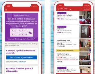 Dossier apps iPhone/iPad : 25 applis pour préparer et réserver ses voyages, week-end et vacances 1