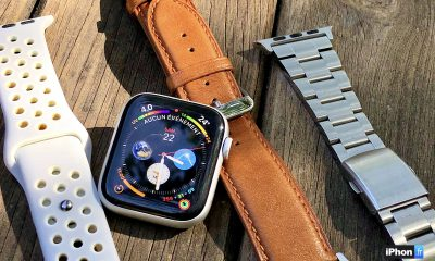 bracelets compatibles apple watch pas chers