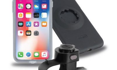 15 accessoires pour profiter de l'iPhone à vélo, et des applis pour rouler ! 5