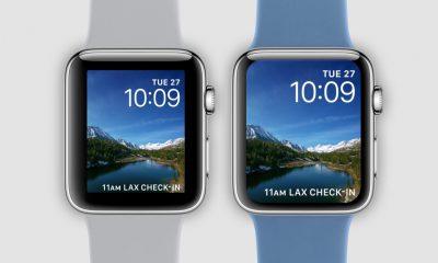 En (belles) images : à quoi pourrait ressembler l'Apple Watch grand écran et les prochains iPad Pro 21