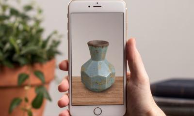 Sondage : utilisez-vous la Réalité Augmentée sur iPhone/iPad ? 21