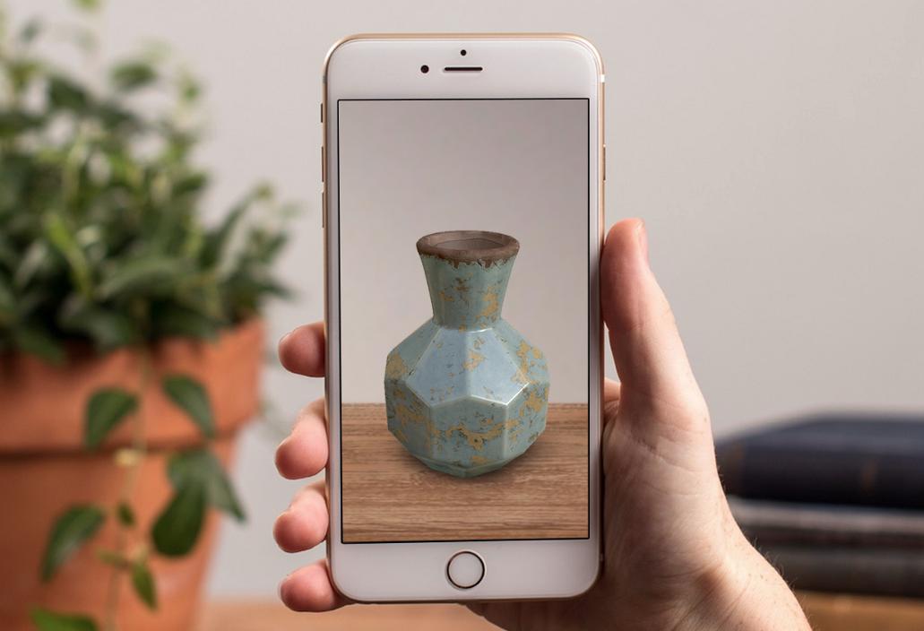 Sondage : utilisez-vous la Réalité Augmentée sur iPhone/iPad ? 1