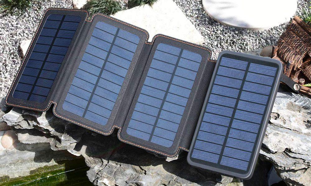Dossier : 10 accessoires pour profiter de l'iPhone au grand air, en rando, camping et sorties nature 1