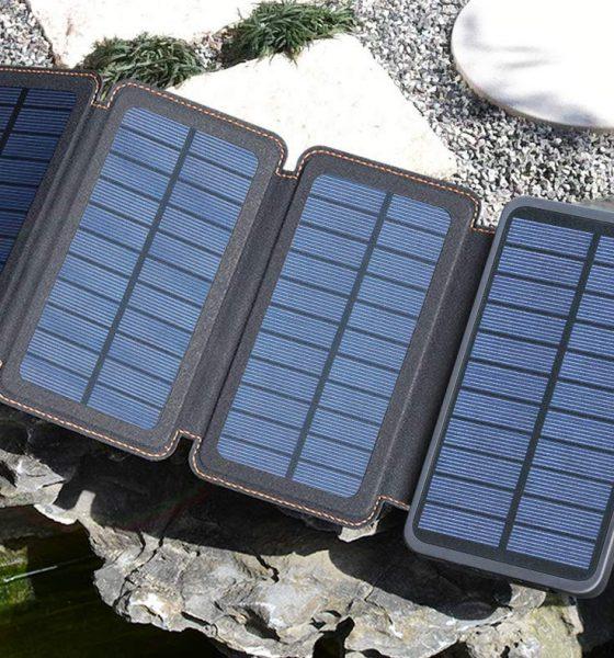 Dossier : 10 accessoires pour profiter de l'iPhone au grand air, en rando, camping et sorties nature 2