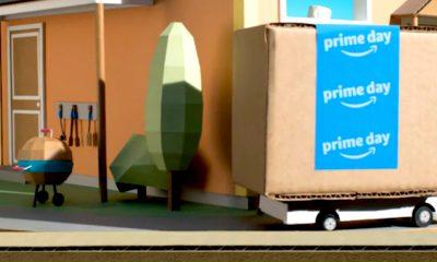 """Mise à jour 19 h - Jour 2  des offres """"Prime Day"""" Amazon  : ventes flash en cours (Eve Energy, accessoires iPhone, Hue, Withings, Netatmo,etc.) 29"""