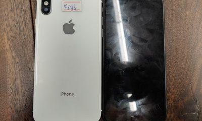 Clone d'iPhone à moins de 100 euros : ça vaut quoi ? 27