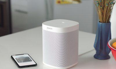 Sonos sort le support de AirPlay 2 pour ses enceintes Beam, One, Playbase et Play:5 11
