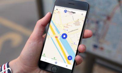 Vacances en apps #13 : trouver les points d'eau pour se réhydrater en vacances (ou pas !) 7