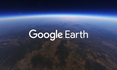 L'app Google Earth iPhone et iPad s'enrichît d'un outil de mesures : comment l'utiliser 27