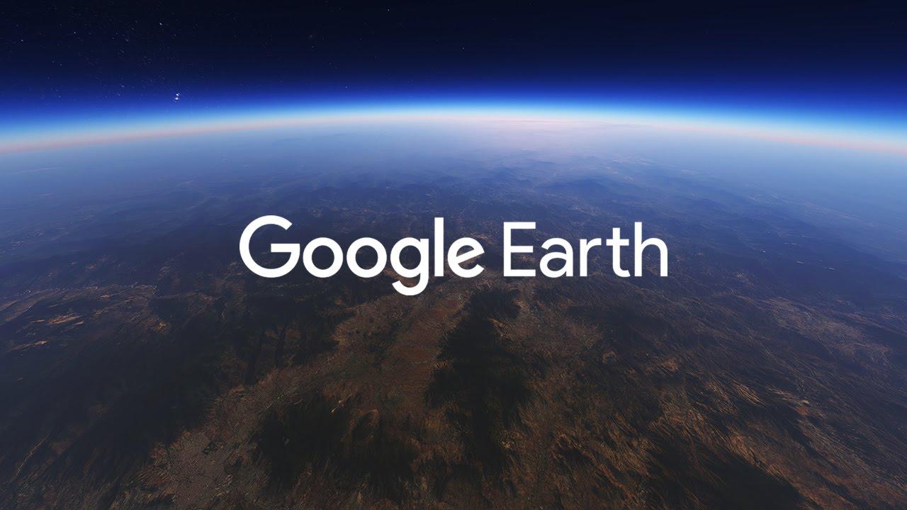 L'app Google Earth iPhone et iPad s'enrichît d'un outil de
