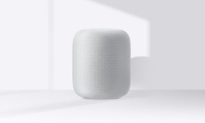Les règles de streaming Apple Music avec l'enceinte HomePod devenues plus restrictives récemment 13