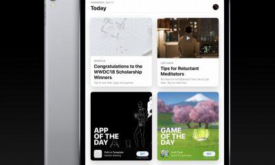 Après le 27 mars, les résolutions spécifiques des iPhone XS Max et iPad Pro 12,9 imposées aux app 31