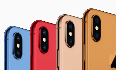 Où l'on reparle d'iPhone 2018 moins chers ! 35