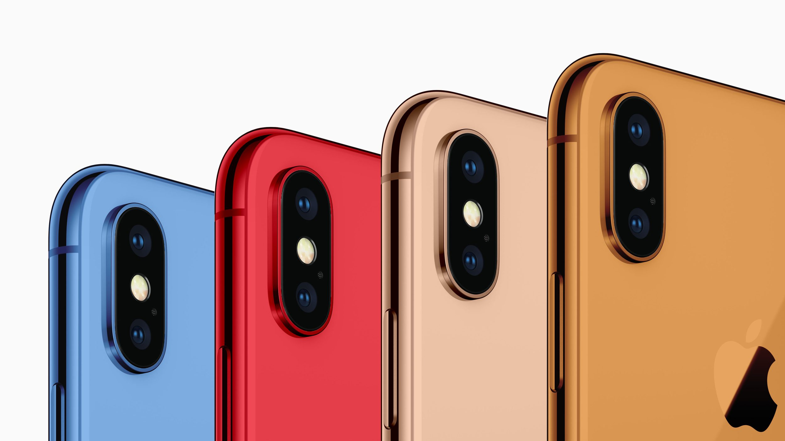 Quand se tiendra le keynote Apple de rentrée ? Quelle date de sortie des nouveaux iPhone 2018 ? ... Les stats parlent 1
