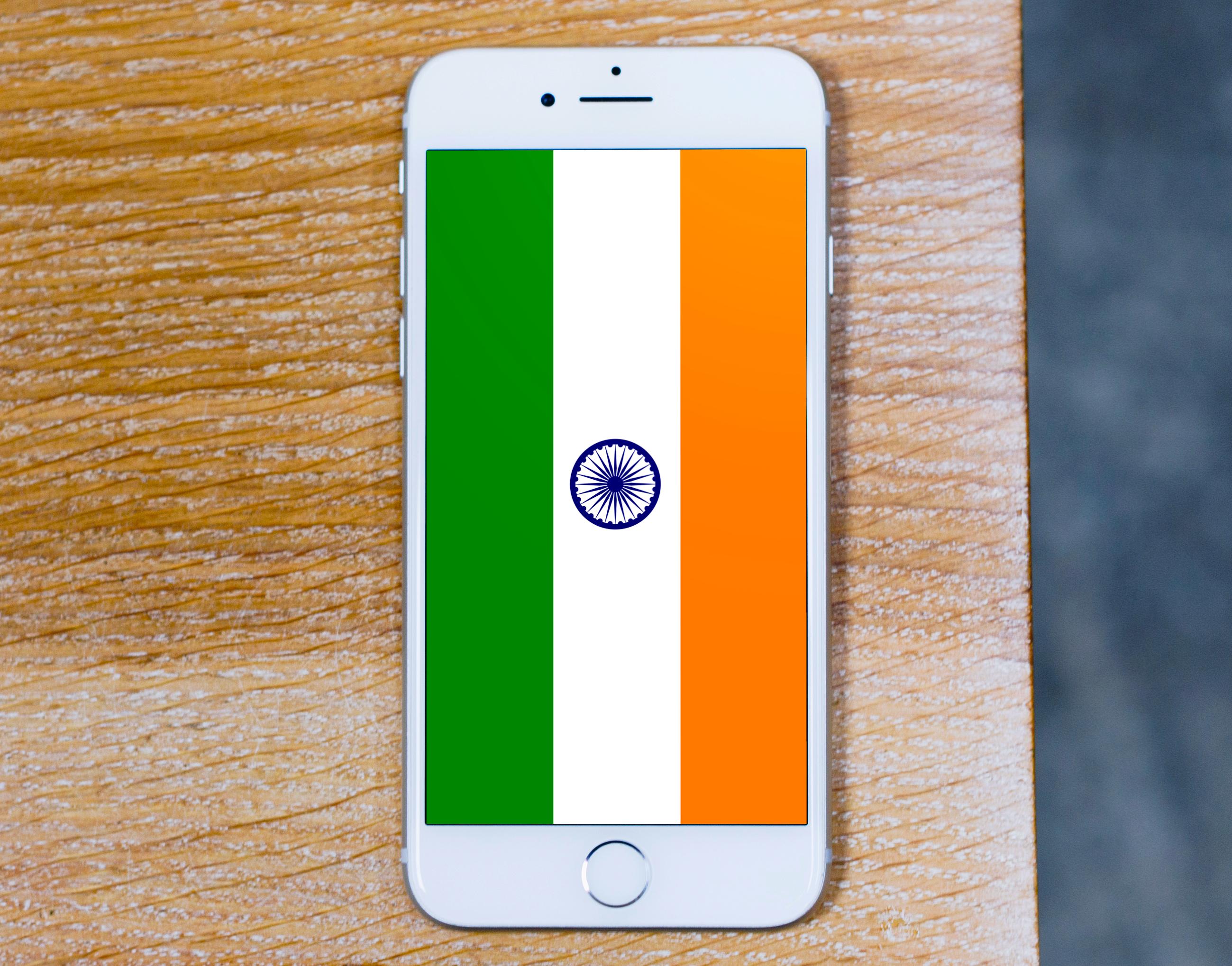 Difficile marché Indien pour Apple : l'iPhone coincé dans un segment ultra-luxe 1