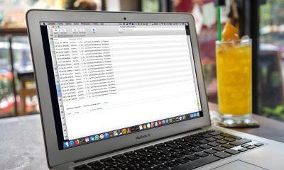 Rumeur : un nouveau MacBook Air pour septembre ? 1