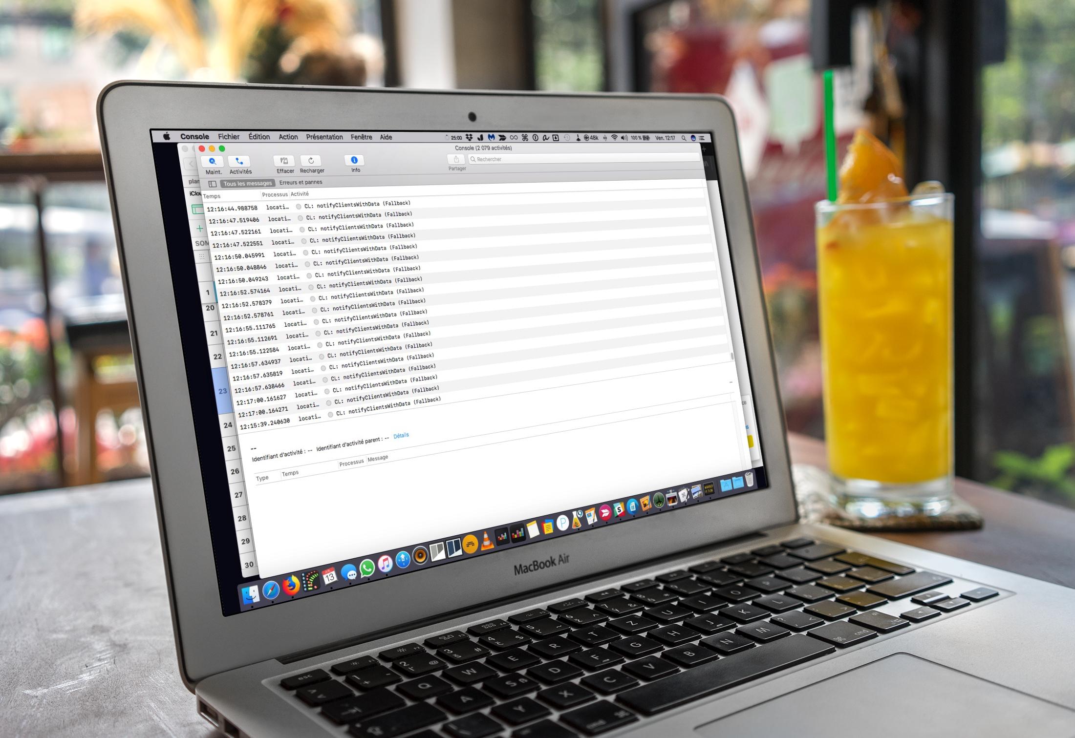 Malgré l'absence de récompense, le chercheur en sécurité offre les clés du bug Keychain à Apple 1
