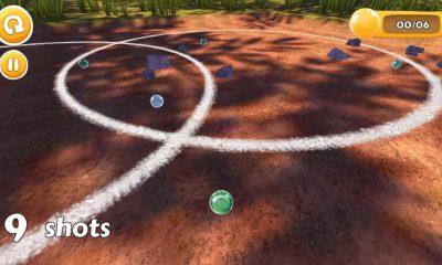 130 niveaux et multijoueur pour un jeu de billes disponible sur iPhone et iPad : Marble Legends 3D Arcade (vidéo) 13