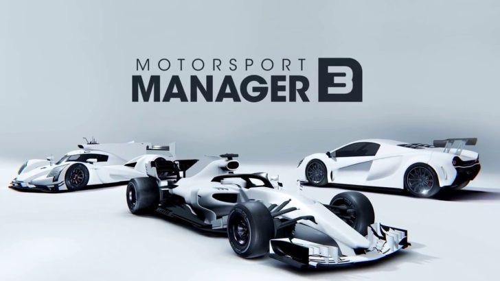 Les moteurs de Motorsport Manager Mobile vrombissent à nouveau sur iOS : 3e opus plus riche et plus beau 1