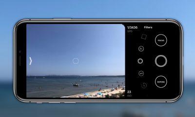 """Bon plan : l'app photo """"Obscura 2"""" est offerte, voici comment l'obtenir gratuitement 25"""