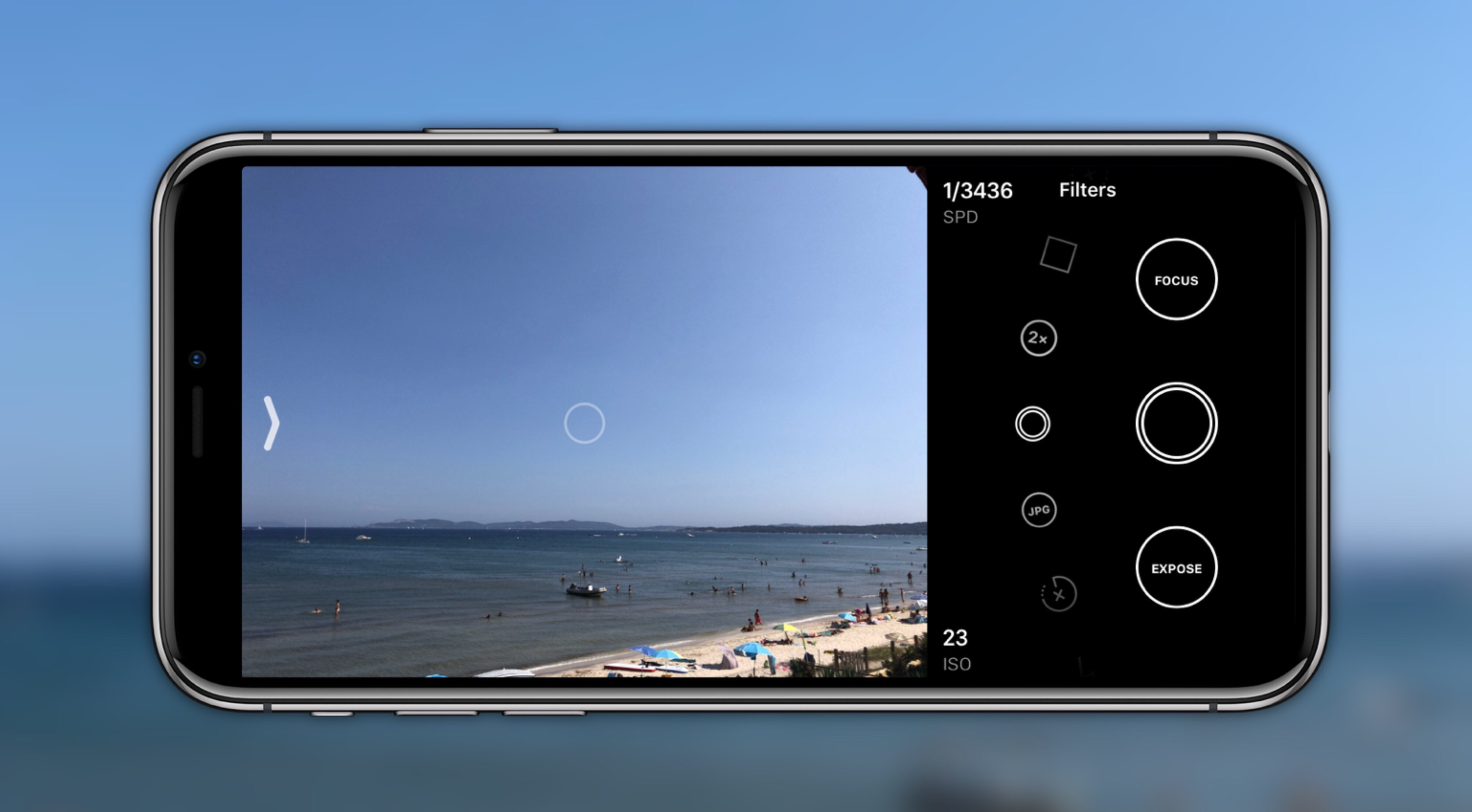 """Bon plan : l'app photo """"Obscura 2"""" est offerte, voici comment l'obtenir gratuitement 1"""