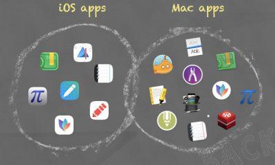 18 applis utilitaires pour iOS et Mac en promo pendant quelques jours dont Prizmo, MindNote, PocketCAS 31