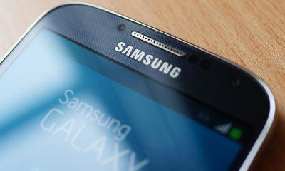 Samsung réclame 1,4 million d'euros à son ambassadrice russe prise en flagrant délit d'iPhone X 7