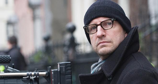 Bande-annonce du nouveau Soderbergh : auriez-vous vu qu'il était filmé avec un iPhone ? 1