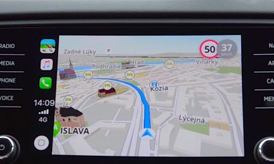 L'app GPS Sygic rejoint Waze et Google Maps sur CarPlay 11
