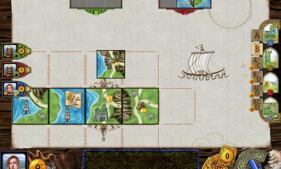 Test : dominez le monde de Isle of Skye dans cette version iOS du jeu de plateau primé 7