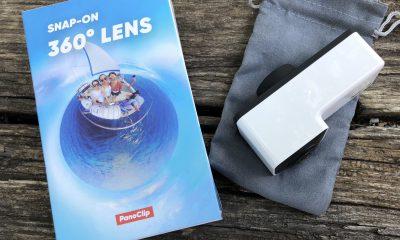 Test Panoclip : la photo 360 degrés sur iPhone grâce à un accessoire malin et peu couteux 11