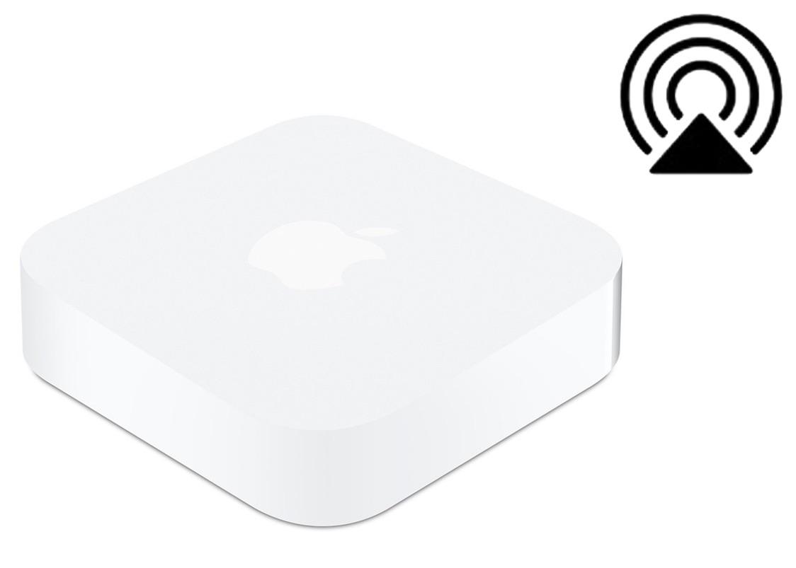 Finalement, l'AirPlay 2 disponible pour les bornes AirPort Express grâce à une mise à jour ! 1