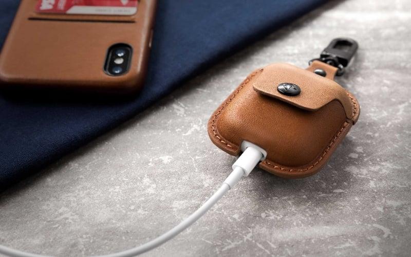 Près de 20 accessoires pour ne pas perdre ses AirPods, les protéger et les recharger au quotidien (MàJ) 1