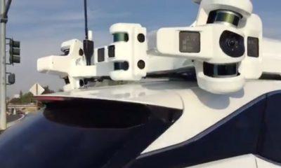 Apple partage des détails sur l'architecture adoptée pour la conduite autonome 9