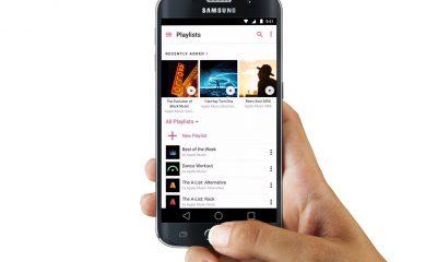 Des nouveautés pour Apple Music sur Android, et 40 Millions de téléchargements 17
