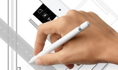 Sondage : seriez-vous intéressé par l'utilisation du stylet Bluetooth Apple Pencil sur l'iPhone ? 9