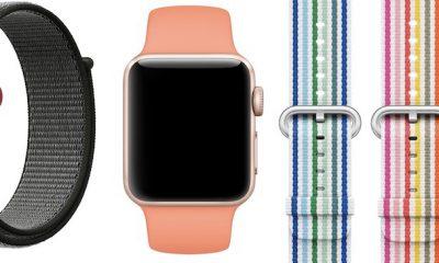 Avant l'arrivée de sa nouvelle collection, des bracelets Watch plus disponibles chez Apple 11