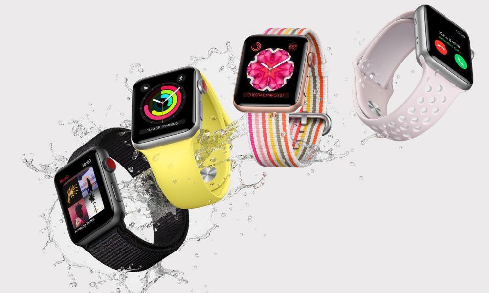 Rumeurs : la nouvelle Apple Watch Series 4 compatible avec les bracelets actuels et pas de nouvel iPad mini 1