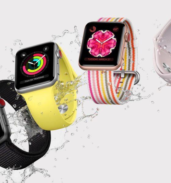 Rumeurs : la nouvelle Apple Watch Series 4 compatible avec les bracelets actuels et pas de nouvel iPad mini 2
