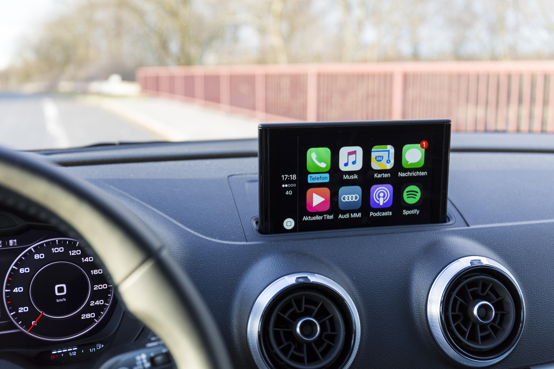 Chez BMW, CarPlay est sur abonnement pour certains véhicules et... c'est la panne 1