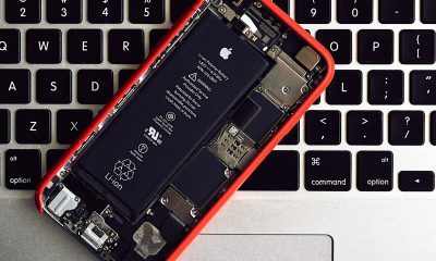 L'iPhone XR 2 équipé d'une batterie encore plus puissante que le modèle actuel ? 7