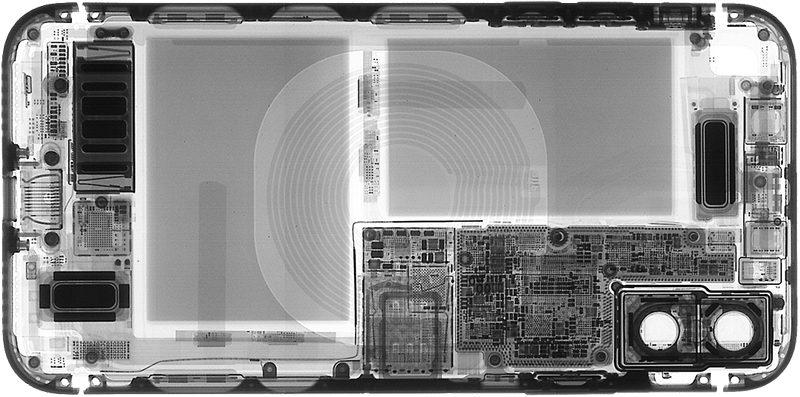 Rumeur : vitesse de recharge sans-fil plus rapide pour certains iPhone 2018 1