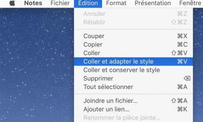 """Astuce Mac : comment transformer le Copier-Coller pour le rendre enfin """"simple"""" et éviter de coller du texte enrichi 23"""