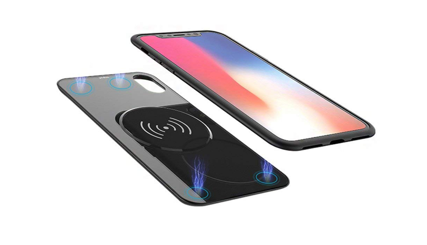 coque flash iphone xr