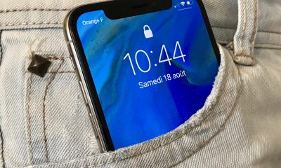 L'iPhone X se revend encore très cher, peu de temps avant l'arrivée de son successeur 25
